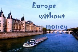 Yes! Europe can be cheap! (How we Eurotrip on 3 Euro / day)   Crazzzy Travel   Scoop.it