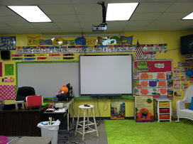 Life in First Grade: classroom layout | Undervisning, tips och idéer | Scoop.it