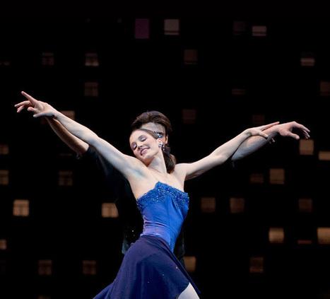 Una butaca con vistas: La Compañía Nacional de Danza, en puntas | Terpsicore. Danza. | Scoop.it