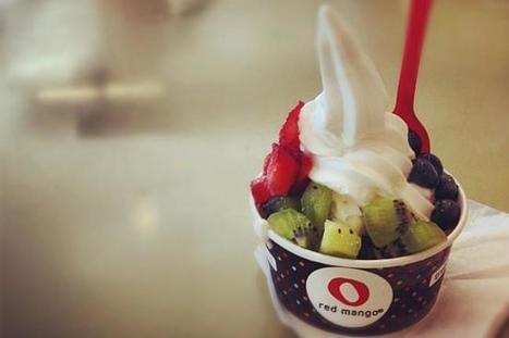Helados de yogur: son helados, no yogures | Somos lo que comemos | Scoop.it