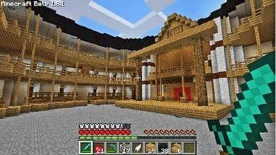 Ideas para el uso de Minecraft en el aula | Edu-Recursos 2.0 | Scoop.it