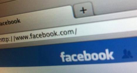 Facebook teste un navigateur intégré dans son appli mobile | Intelligence Economique à l'ère Digitale | Scoop.it