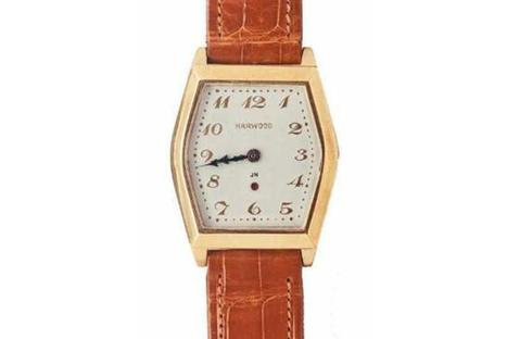 12 things you probably didn't know about watches - E&T magazine   Wind up Watches for Men   Scoop.it