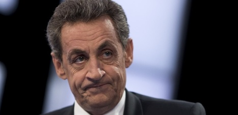 DPDA: quand David Pujadas exhibe le fantôme de Nicolas Sarkozy | Mediapeps | Scoop.it