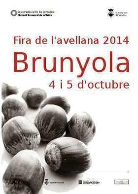 Fira de l'Avellana de la Selva a Brunyola | Comarca La Selva hibridbrainstorming | Scoop.it