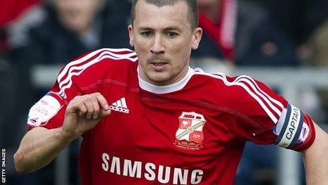 Swindon Town - Paul Caddis Joins Birmingham City   birminghamcityforum.co.uk   Scoop.it