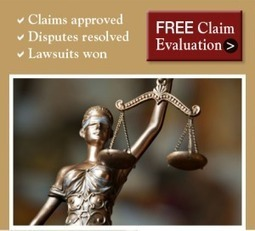 How to Find the Best Disability Insurance Lawyer - | passbeemedia | Scoop.it