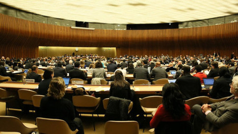 World Health Assembly 2014 — 3 things to look out for in Geneva - Devex | Research Capacity-Building in Africa | Scoop.it