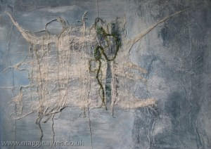 Inspired By…Maggie Ayres: Mixed Media & TextileArtist   Artist Interviews   Scoop.it