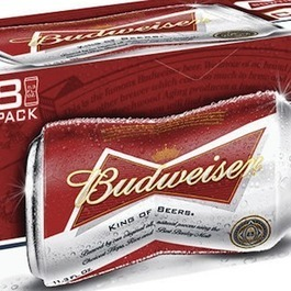 Budweiser Breaks the Molds of the Beer Packaging with a New Bow Tie-shaped Can in the US | Beverage Industry News | Scoop.it