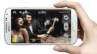 Enjoy Galaxy S4 Experience on Other Android Smartphone - flash video player talk | Android tablets | Scoop.it