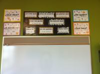 Posters | Lesson Plans for CI/TPRS Classrooms | French Teachers | Scoop.it