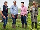 The Cornish brothers taking the supermarket ice cream shelves by storm | Beef Industry | Scoop.it