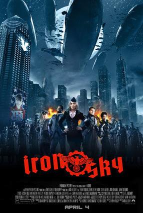 Iron Sky DVD Full Subtitulado 2012 | Descargas Juegos y Peliculas | Scoop.it