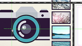 Illustrator and InDesign for Photographers with Erica Gamet | Diseño Grafico | Scoop.it
