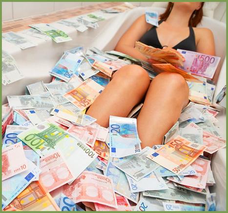 CHOC : Les 100 personnes les plus riches pourraient éradiquer la pauvreté du monde ! - BOUFFON du ROI... le blog d'un fou ! | Un peu de tout et de rien ... | Scoop.it