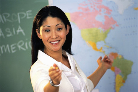 Professional Practices for English Language Teaching - About Education Degrees | Studying Teaching and Learning | Scoop.it