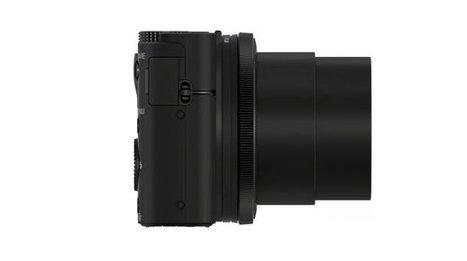 Sony RX100 Test - Lichtstarke Kompaktkamera mit F1,8   Camera News   Scoop.it
