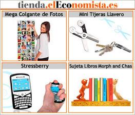 Los medios reciben el 45% del gasto publicitario en dispositivos móviles - EcoDiario.es | Mis gatgets 2.0 en la red | Scoop.it