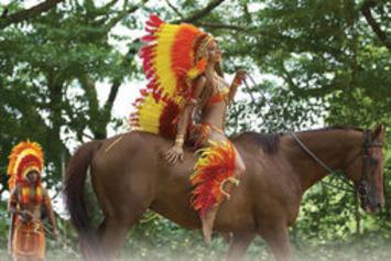 Tribal Bliss tomorrow   Trinidad Express   Amériques   Scoop.it