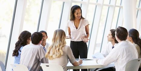 10 Ways Leaders Use Fear in Public Speaking | Minimum de Présence Garanti | Scoop.it