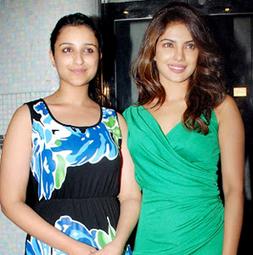 No Competition Between Priyanka Chopra And Parineeti Chopra | Bollywood | Scoop.it