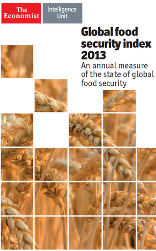 10 Countries to Live for Food Security According to Global Index | DuPont ASEAN | Scoop.it
