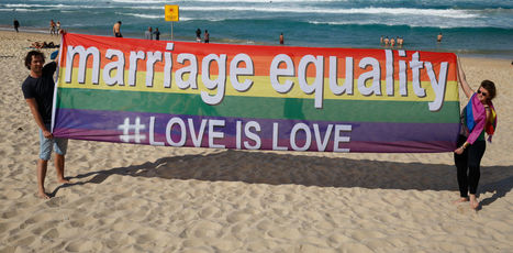Gay marriage, marriage equality ... what's the difference? | Gay News | Scoop.it