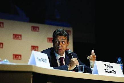 Xavier Beulin (FNSEA) veut faire venir les distributeurs dans les exploitations agricoles | De la Fourche à la Fourchette (Agriculture Agroalimentaire) | Scoop.it