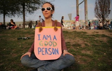 Smiling with Envy: Delighting in the Downfall of Others | Psychology and Brain News | Scoop.it