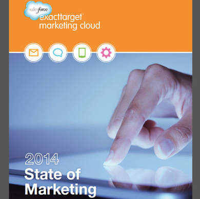 The Surprising Places Marketers Plan to Increase Budgets in 2014 | salesforce | Scoop.it
