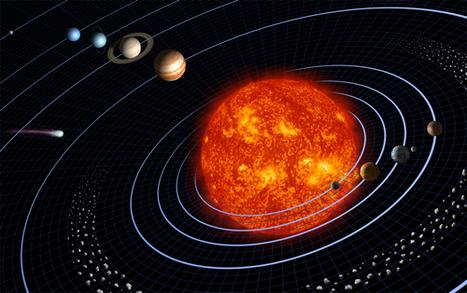 INFO: L'Univers | Sistema Solar | Scoop.it