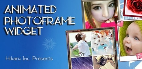 Animated Photo Frame Widget + v4.7.4 APK Free Download - APKStall | Download APK Android Apps | Scoop.it