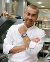 Alex Atala: a arte da gastronomia, por Marco Lacerda   Economia Criativa   Scoop.it