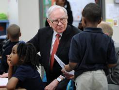 Warren Buffett joins team tackling urban redevelopment | Sustainable Futures | Scoop.it