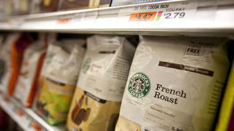 Starbucks to pay $2.76 billion over coffee spat with Kraft | Coffee News | Scoop.it