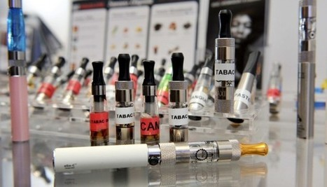 La cigarette électronique, une concurrence déloyale ? L'argument ... - Le Nouvel Observateur | cigarettevirtuelle | Scoop.it