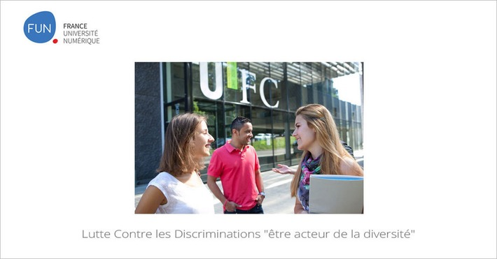 [Today] MOOC Lutte Contre les Discriminations | MOOC Francophone | Scoop.it