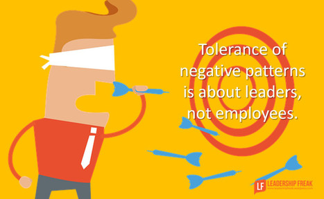 7 Questions to Ease the Pain of Giving Negative Feedback | Growing To Be A Better Communicator | Scoop.it