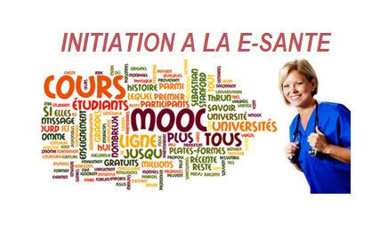Participation au MOOC e-santé | Informatique et santé | Scoop.it