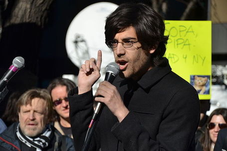 The best tribute to Aaron Swartz | KurzweilAI | Alt Digital | Scoop.it