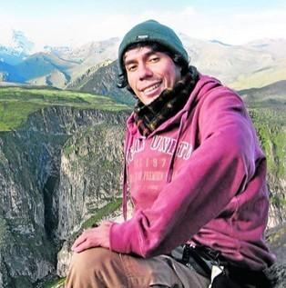 Cronología de la desaparición del estudiante de Ciro Castillo   CASO CIRO CASTILLO ROJO   Scoop.it