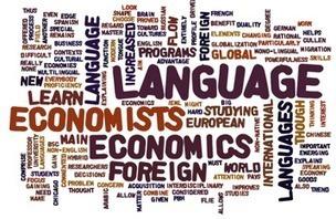 Why study Economics in a Foreign Language? | bini2bini | Scoop.it
