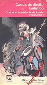 Memórias da Ficção Científica: Casos de direito Galático - O mundo inquietante de Josela (fragmentos) - Mário-Henrique Leiria (1975) | Ficção científica literária | Scoop.it