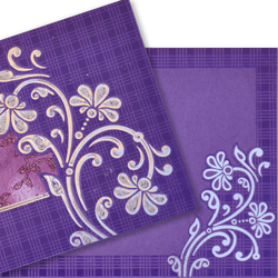 DI-1032 | Muslim wedding cards | Scoop.it