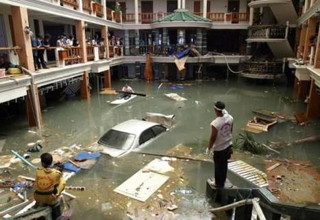 Flooded hotel   Wave Sri Lanka   Scoop.it
