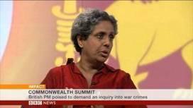 Commonwealth hails Sri Lanka's war damage census - Politics Balla   Politics Daily News   Scoop.it