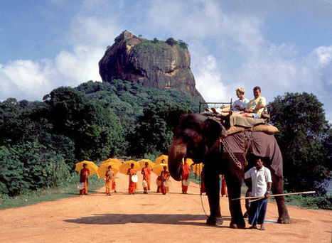 Travel Agents and Tours in Sri Lanka | Dreamroundtour | Scoop.it