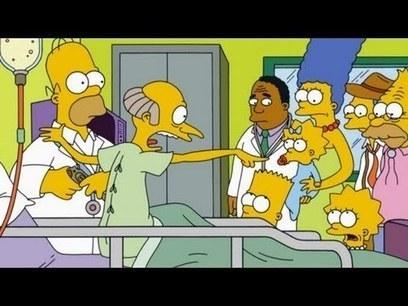 Top 10 Simpsons Episodes | Affiliate Marketing & Make Money Online | Scoop.it