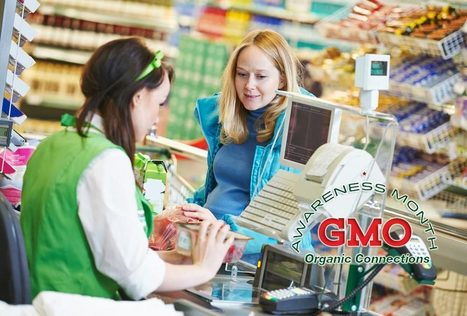 GMO Labeling Won't Increase Food Prices, Here's Why | Searching for Safe Foods | Scoop.it